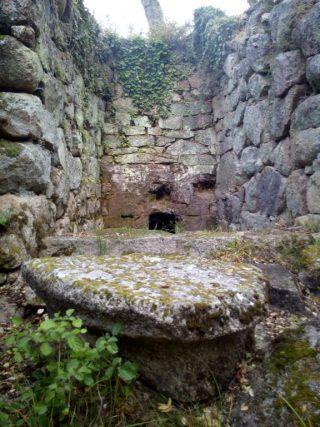 Fonte sacra di Noddule - Nuoro