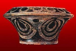 Ceramica neolitica sarda - Cultura di Ozieri